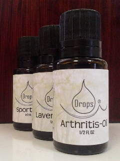 Drops® Essential Oil